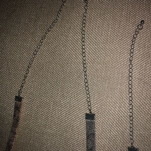 torrid Jewelry - Torrid metallic chokers